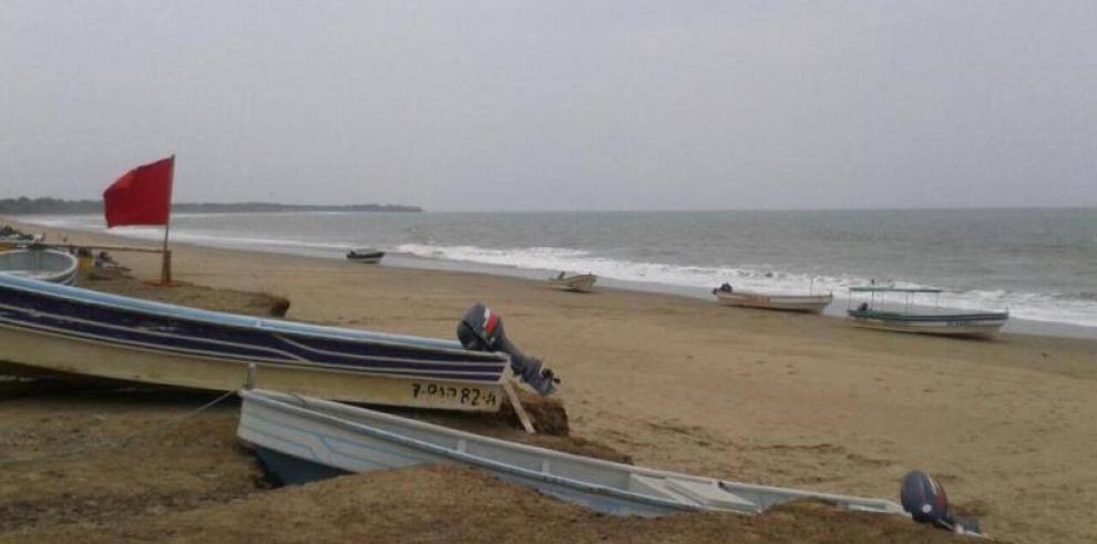 AMP suspende zarpe para embarcaciones menores en el pacífico