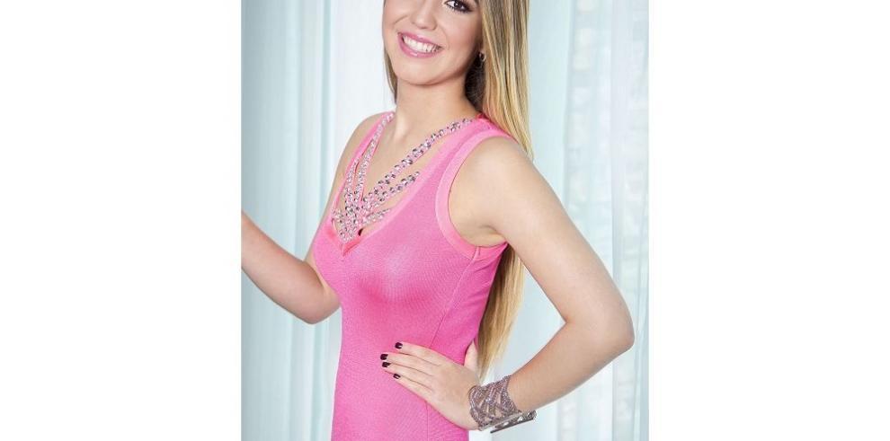 Daniela Isabel Alemán González
