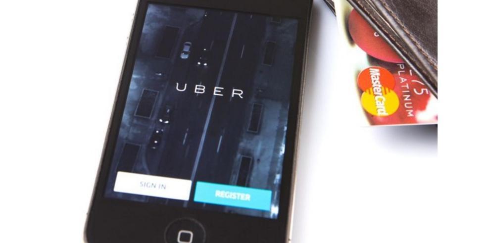 Uber Panamá amplia oferta de servicios