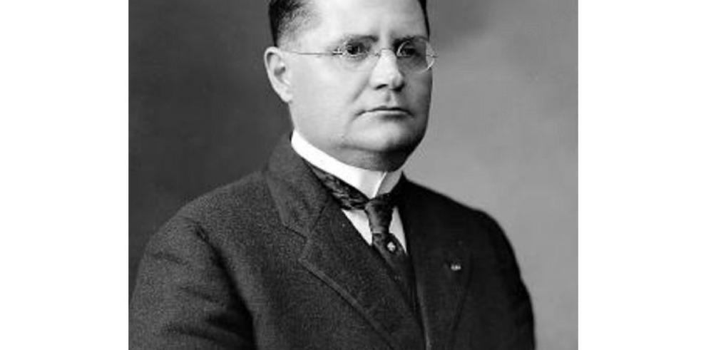 Jack Pershing, el general que conquistó Europa, pero no Taboga