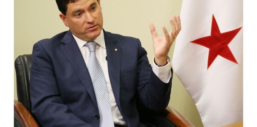 """""""Los ministros deberían resolver los problemas antes que el presidente"""""""