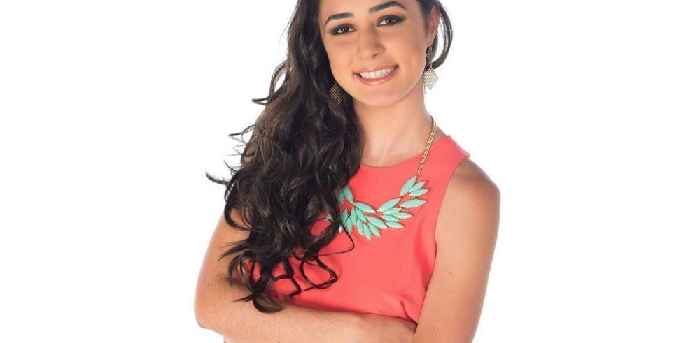 Laura Isabel De Araujo Ford