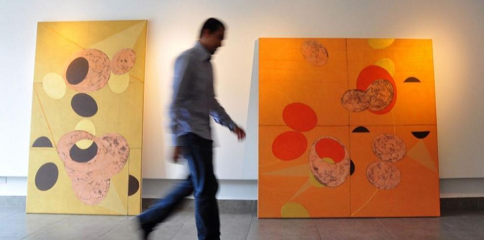 Pinturas que permiten autodescubrirse