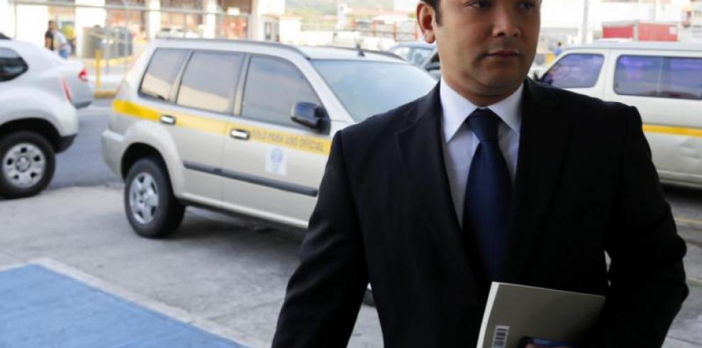 Inicia audiencia contra Grimaldo Córdoba