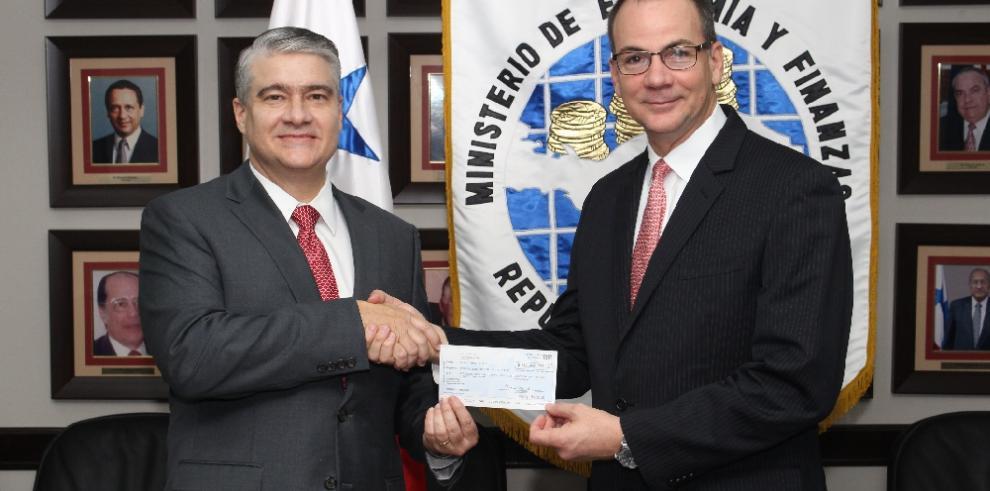 El Estado recibe dividendos de AES Panamá