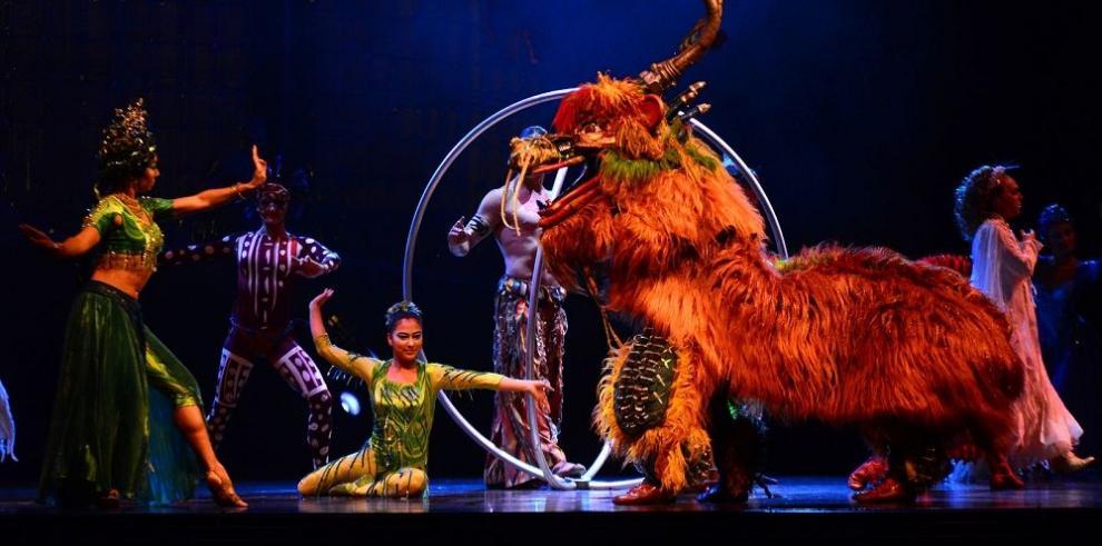 El Cirque du Soleil tiene nuevos dueños