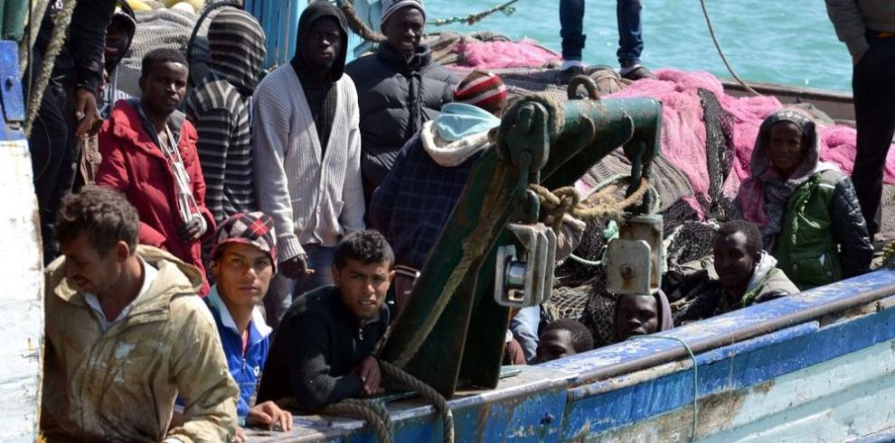 La Unión Europea toma cartas frente a la inmigración ilegal