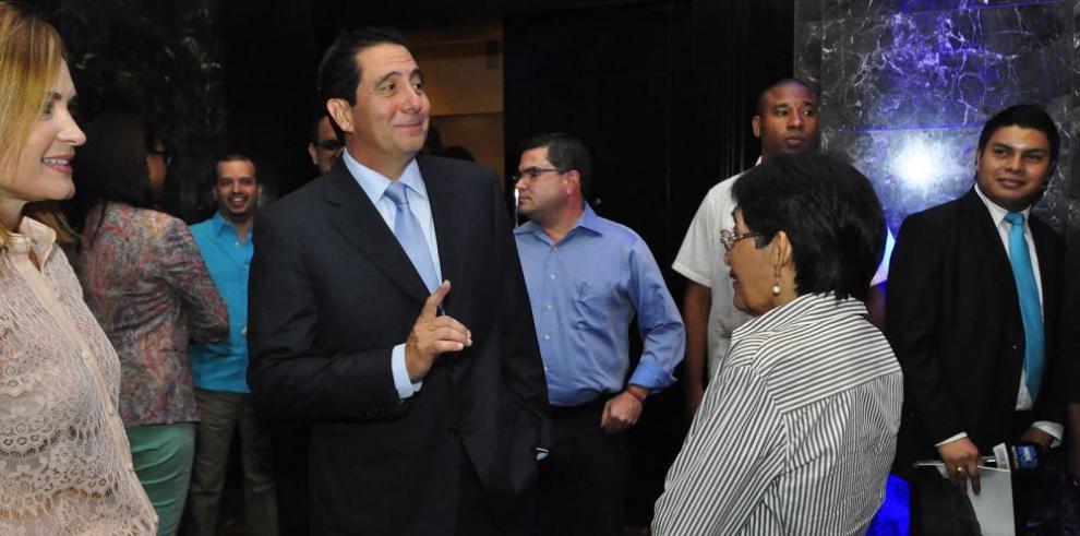 Fundación Omar se aleja de la dirigencia del PRD