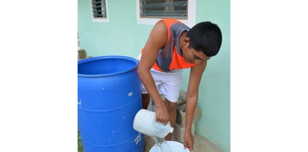 Moradores de Parque Lefevre y Río Abajo no tendrán agua el viernes