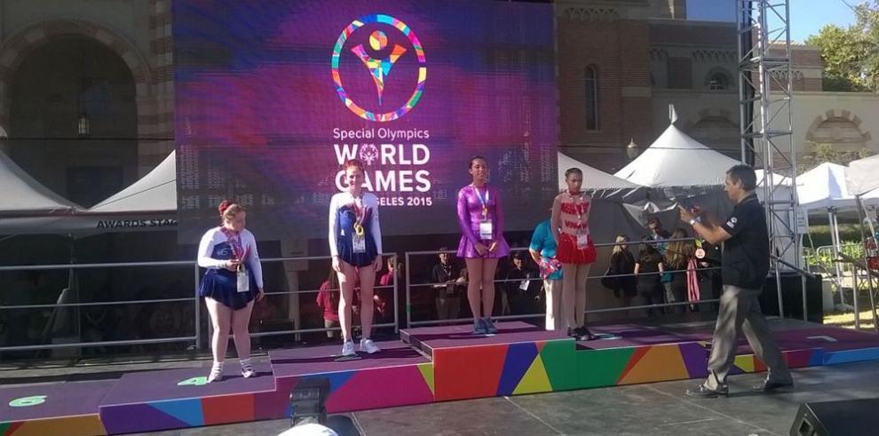 Panamá se viste de dorado y sigue sumando medallas