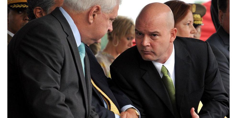"Fiscal: Gustavo Pérez involucró a Martinelli en el caso ""pinchazos"""