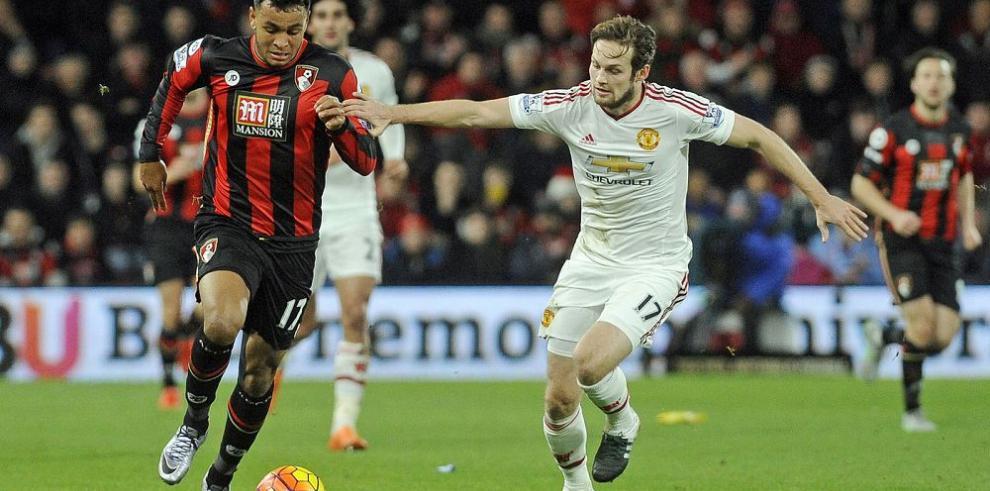 El Manchester United en una de sus peores temporadas