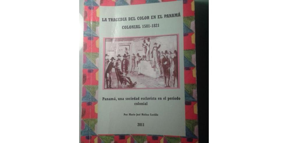 La tragedia del color en el Panamá colonial