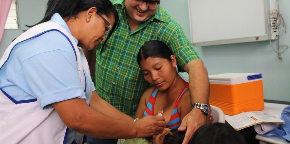 Se han reportado 15,296 casos de diarrea en San Miguelito en 2015