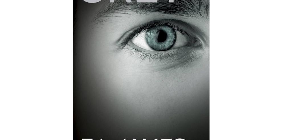 """Se venden medio millón de ejemplares en español del nuevo libro """"Grey"""""""