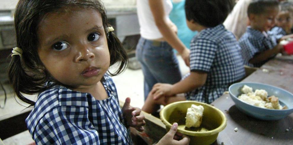 Refuerzan plan contra el hambre