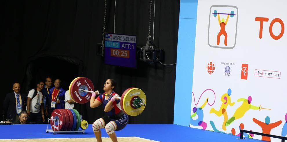 María Far y Rocío Navarro siguen adelante en los Panamericanos