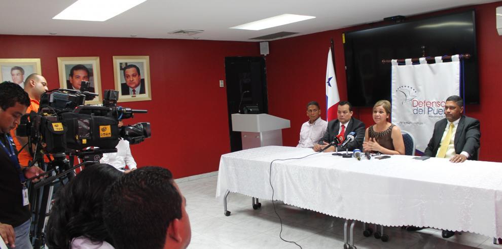 Defensoría del Pueblo solicita al Mingob cerrar celdas de Punta Coco