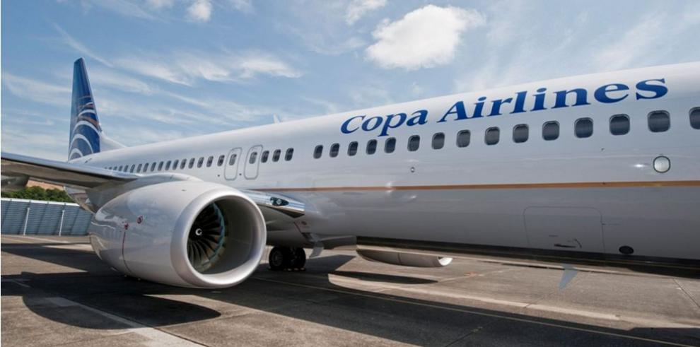 Copa Airlines logra distinción en los World Travel Awards