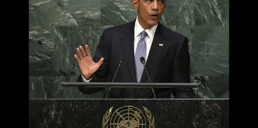 Obama: el cambio llegará a Cuba y el embargo acabará levantándose