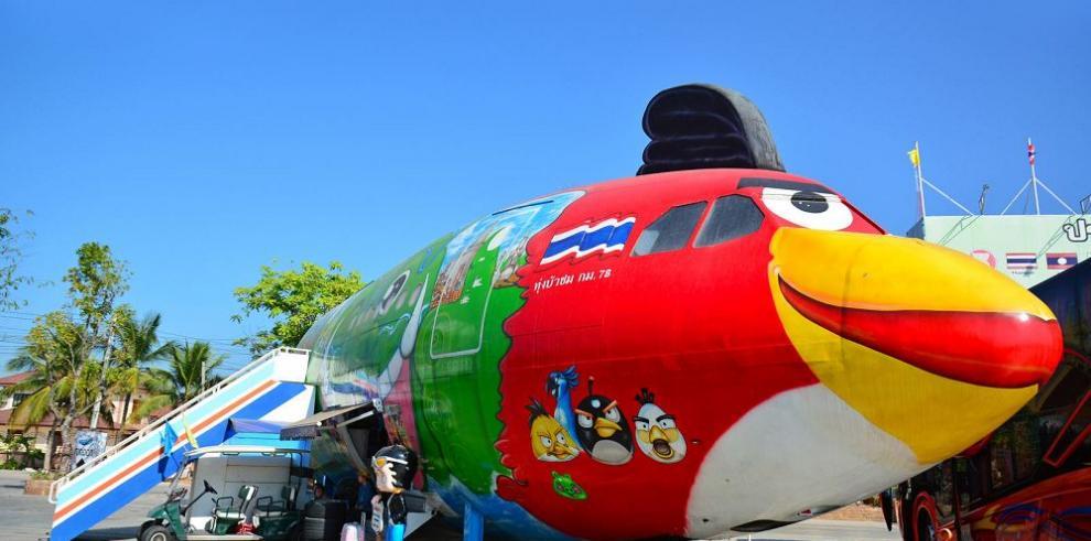 """El enojo de los """"Angry Birds"""", a la pantalla grande"""