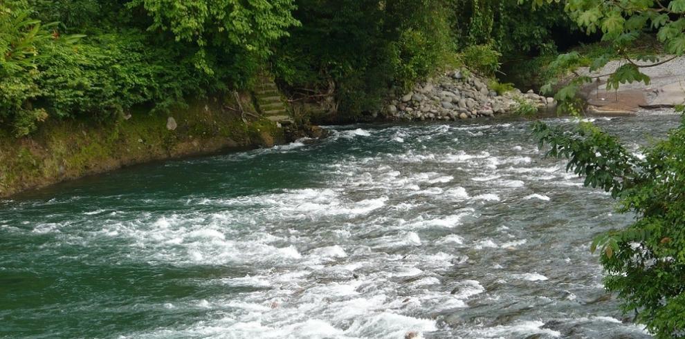 ONG pide a Panamá anular permiso a hidroeléctricas para extraer agua