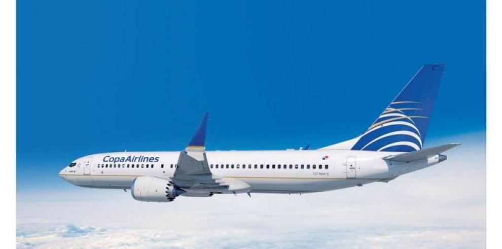 Copa Airlinesy GOL ponen en marcha acuerdo de código compartido