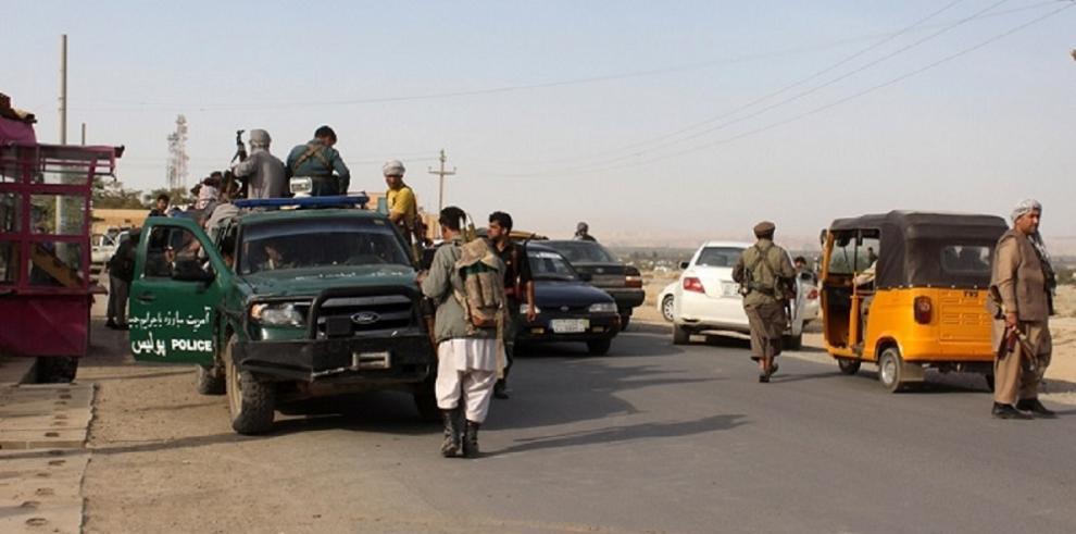 Los talibanes toman Kunduz, su mayor conquista desde 2001