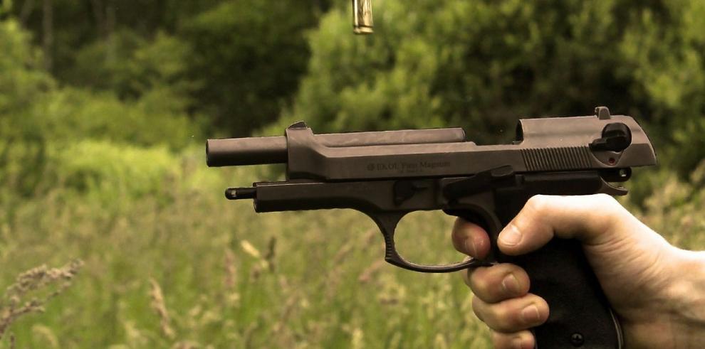 Criminales usan armas de empresas de seguridad ticas en Panamá