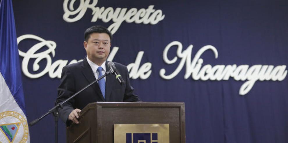 EEUU está preocupado por transparencia en proyecto de canal de Nicaragua