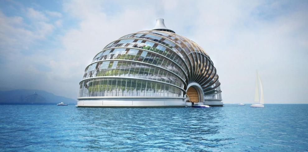 El arca de Noé del siglo XXI
