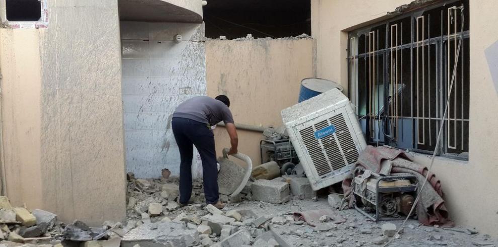 Yihadistas ejecutaron a más de cincuenta yazidíes y chiíes