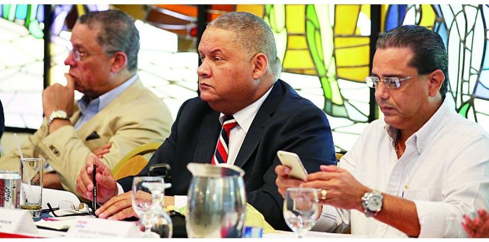 """""""Hay que sacar el martinellismo del PRD"""", Doens"""