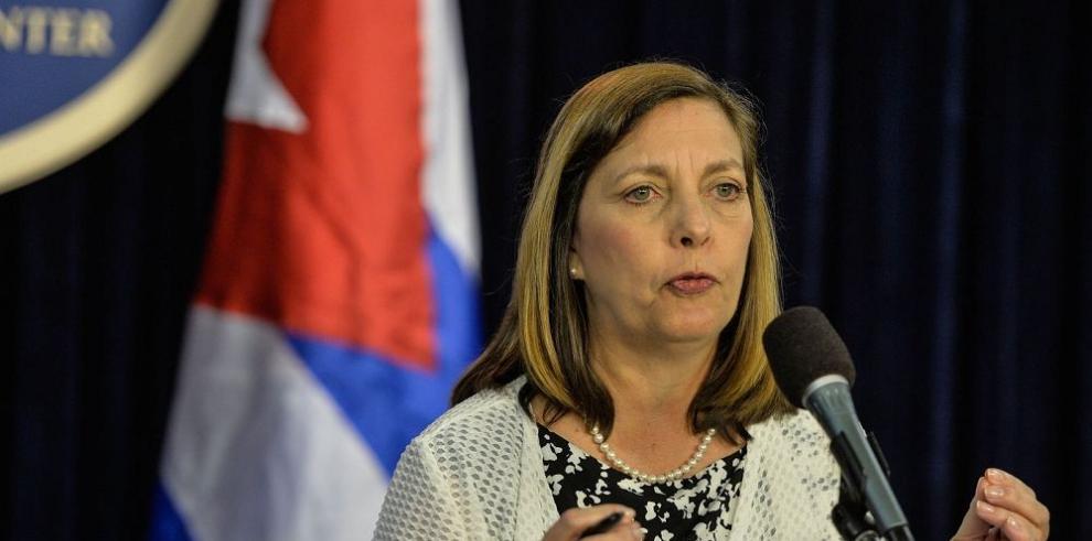"""EE.UU. y Cuba anuncian """"avances"""" en diálogos"""
