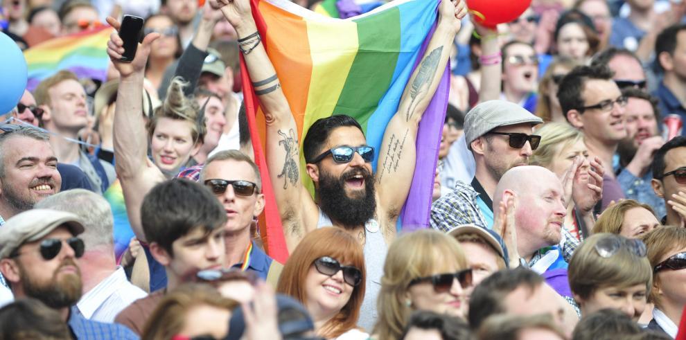 El sí al matrimonio homosexual roza la victoria en Irlanda