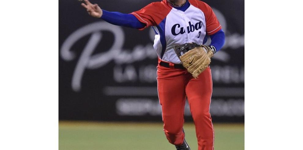 Cuba llama a 35 peloteros para selección panamericana