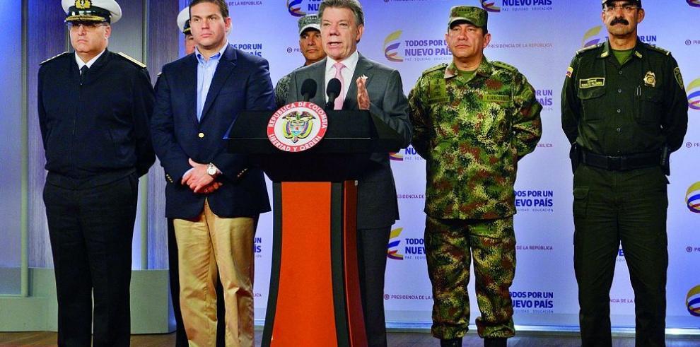 La guerrilla ponen fin a cese al fuego unilateral