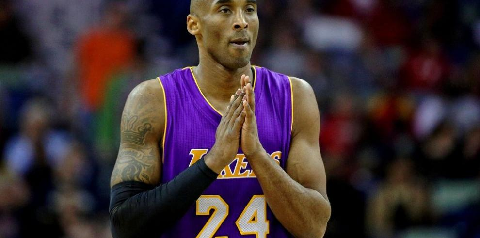 Kobe Bryant podría jugar su última temporada en la NBA