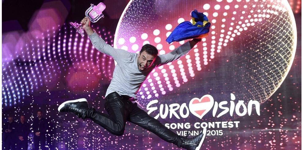 Suecia gana Eurovisión por sexta vez con la canción