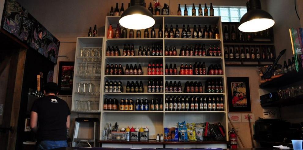 Cervezas artesanales para escoger