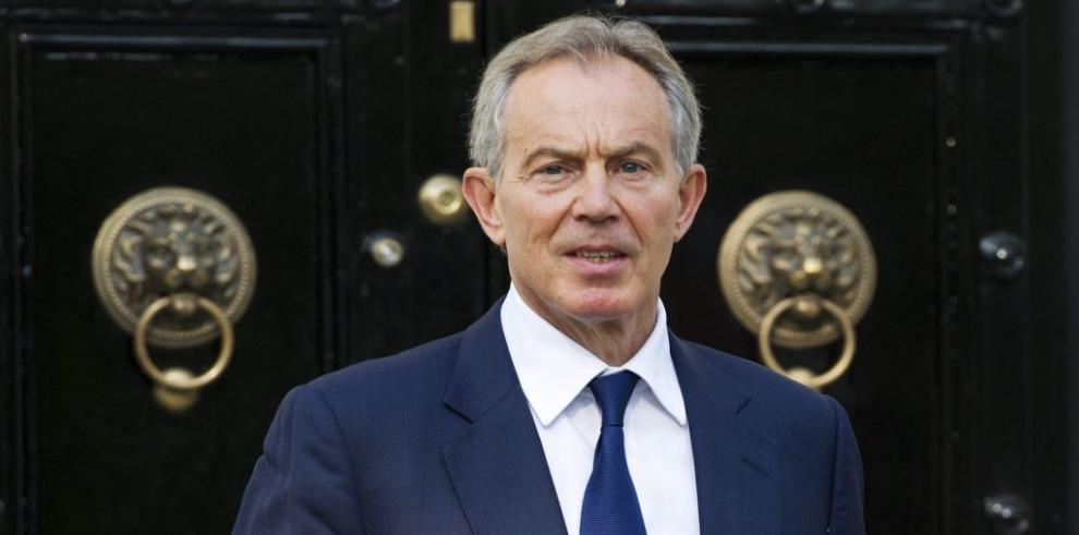 Tony Blair dimite como enviado de paz para Medio Oriente