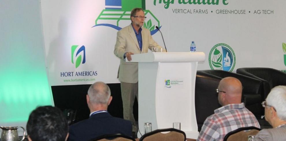 Panamá, sede del congreso de agricultura