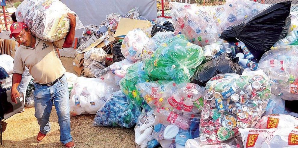Premian proyectos ambientales