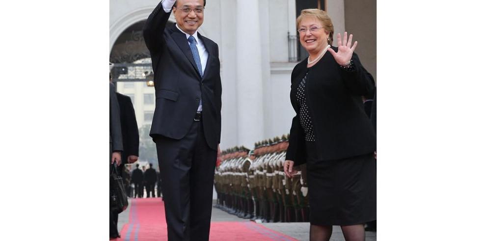 """China y América Latina, una relación """"desigual"""""""