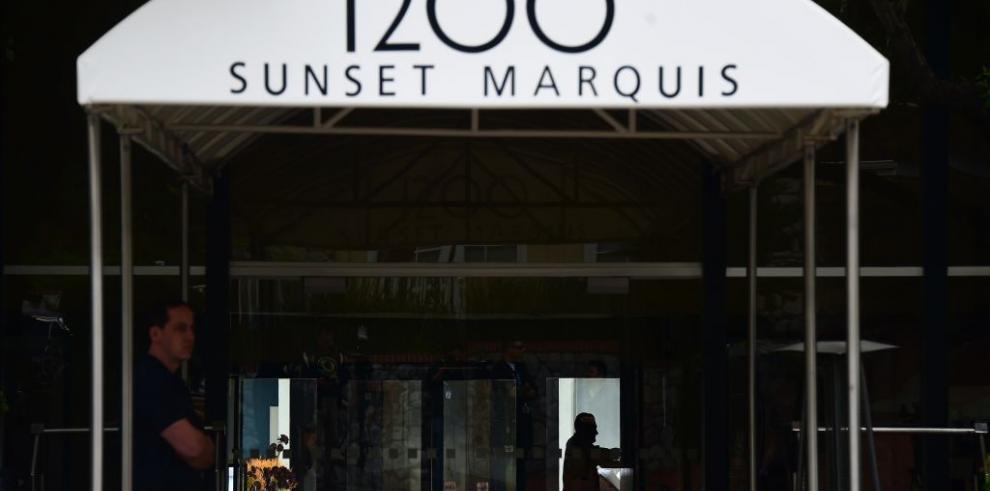 Mánager de U2 es encontrado muerto en un hotel de los Ángeles