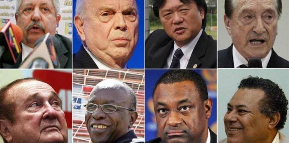 EEUU saca tarjeta roja a FIFA por corrupción