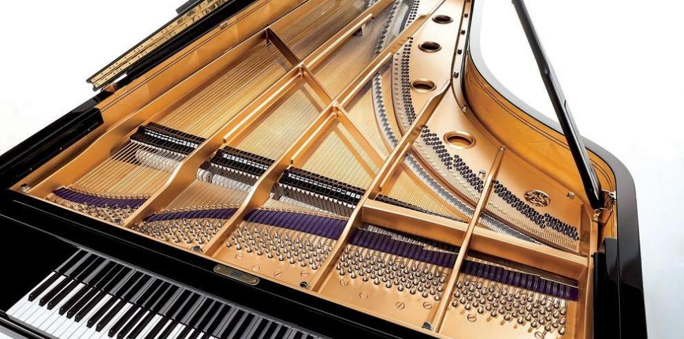 """Un piano """"radicalmente diferente"""""""