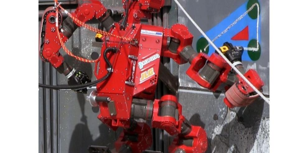 El robot diseñado para salvar vidas