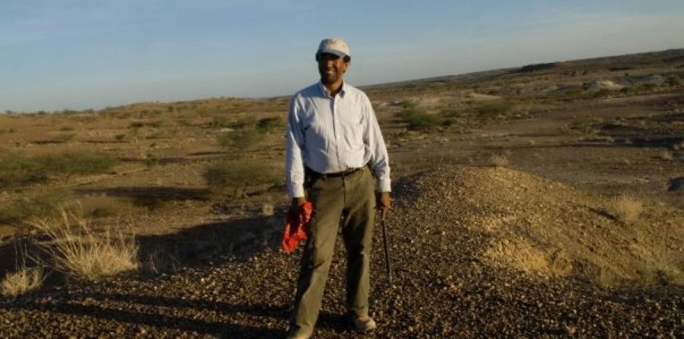 Descubren en Etiopía otro eslabón en la evolución humana