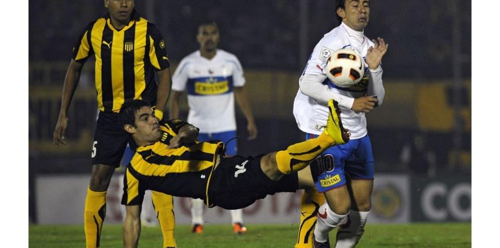 Clásico entre el Nacional y Peñarol enciende Uruguay